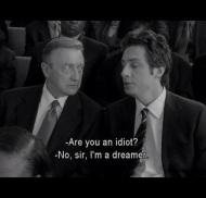 Scrubs - I'm a dreamer