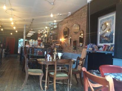 Mostart Cafe